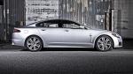 jaguar xf exterior4