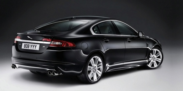 jaguar xf exterior5