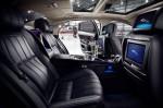 jaguar xj back seats