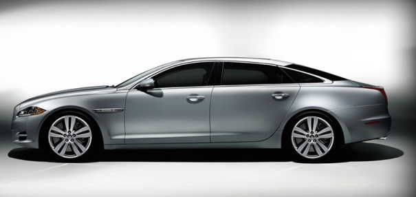 jaguar xj interior5