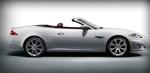 jaguar xk convertable exterior