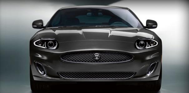 jaguar xk exterior2