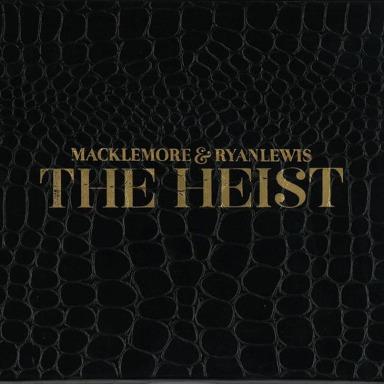 Macklemore The Heist