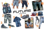 Denim Fashion Trend Spring Summer 2013