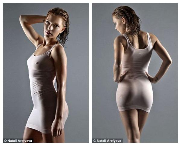 Tatiana BORODULINA 29yrs Short Track Russia